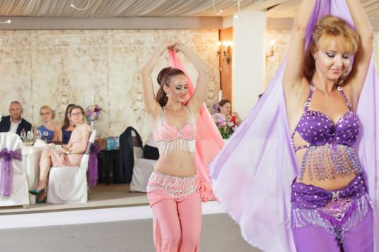 belly dance Bucuresti